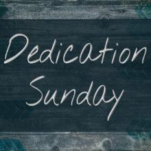 DedicationSundaySlidesTitleSQ